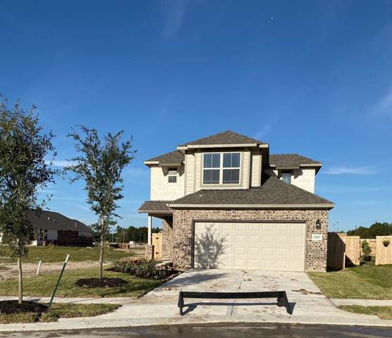 12923 Gallow Hill Drive, Humble, TX 77346 (MLS #70777019) :: Caskey Realty