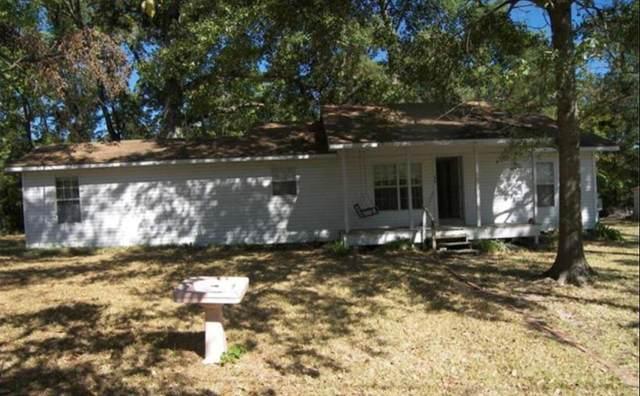 359 Sandy Lane, Onalaska, TX 77360 (MLS #70779554) :: Green Residential