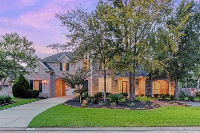 131 S Bantam Woods Circle S, The Woodlands, TX 77382 (MLS #70780623) :: Christy Buck Team
