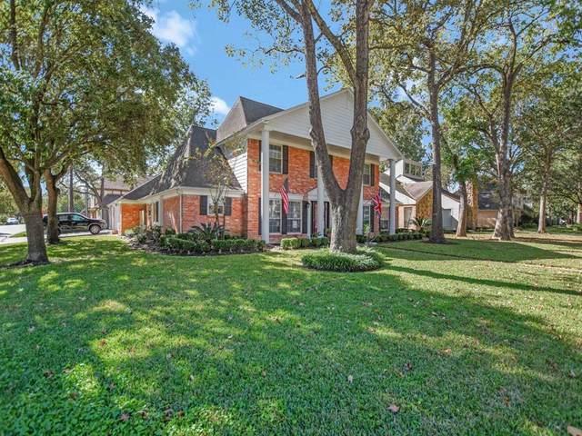 12103 Moorcreek Drive, Houston, TX 77070 (MLS #70781428) :: Bray Real Estate Group