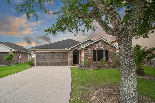 337 Grand Isle Lane, Dickinson, TX 77539 (MLS #70781660) :: Christy Buck Team