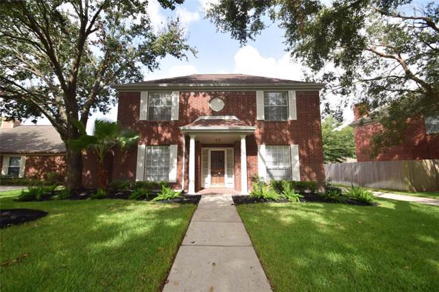 8111 Brighton Place Court, Houston, TX 77095 (MLS #70784591) :: The Parodi Team at Realty Associates