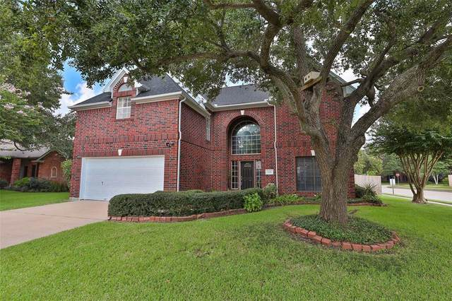 1506 Robin Avenue, Katy, TX 77493 (MLS #70784690) :: The Heyl Group at Keller Williams