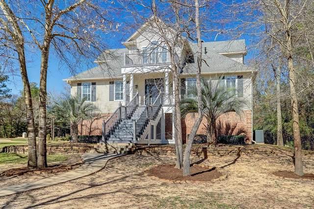 4030 Highland Pass, Montgomery, TX 77316 (MLS #70786996) :: The Property Guys