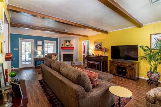3838 Woodbriar Drive, Houston, TX 77068 (MLS #7078780) :: Texas Home Shop Realty