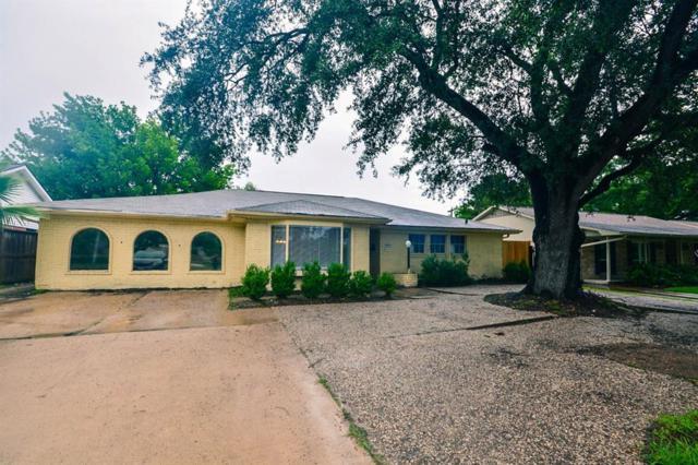5554 Beechnut Street, Houston, TX 77096 (MLS #70788035) :: Krueger Real Estate