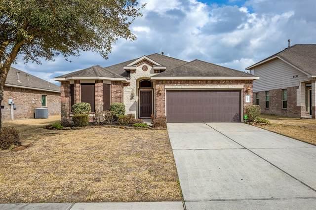 22543 Stillwater Canyon Lane, Porter, TX 77365 (MLS #70791444) :: Giorgi Real Estate Group