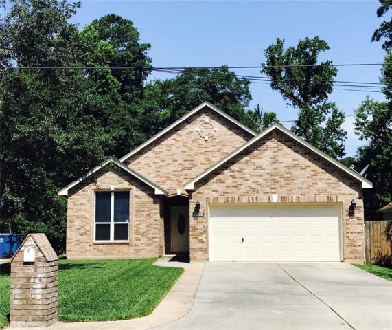 314 Sherwood Forest Street, Montgomery, TX 77316 (MLS #70791634) :: Giorgi Real Estate Group