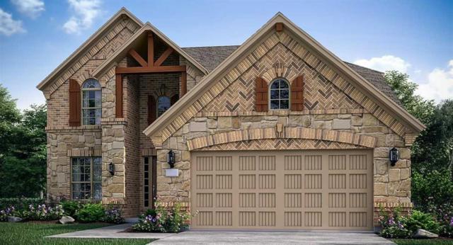 2203 Dovetail Park Lane, Rosenberg, TX 77469 (MLS #70791990) :: The Home Branch