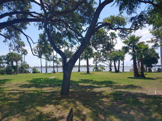 1515 Bayou Shore Drive, Galveston, TX 77551 (MLS #70794503) :: Texas Home Shop Realty