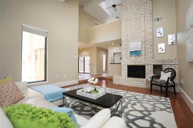 11619 Manor Park Drive, Houston, TX 77077 (MLS #70795066) :: Texas Home Shop Realty