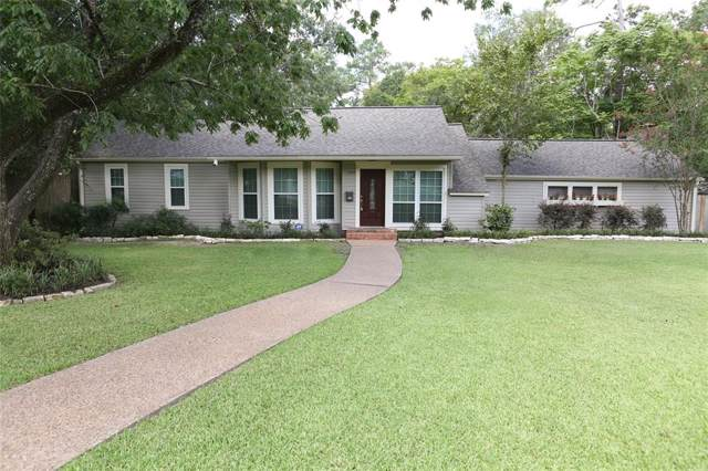 1409 N Thompson Street, Conroe, TX 77301 (MLS #70796702) :: The Heyl Group at Keller Williams