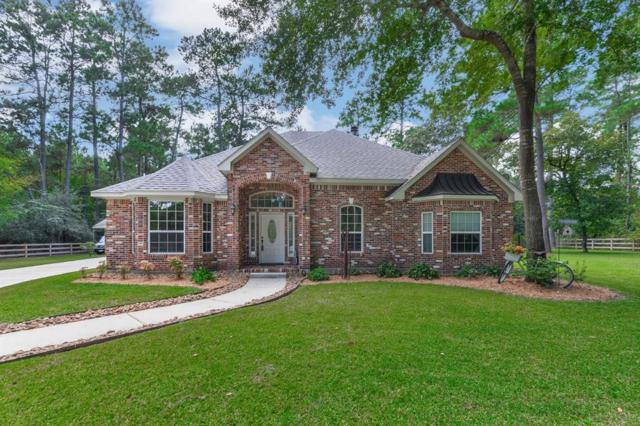 23423 Green Forest, Hockley, TX 77447 (MLS #70802516) :: Texas Home Shop Realty