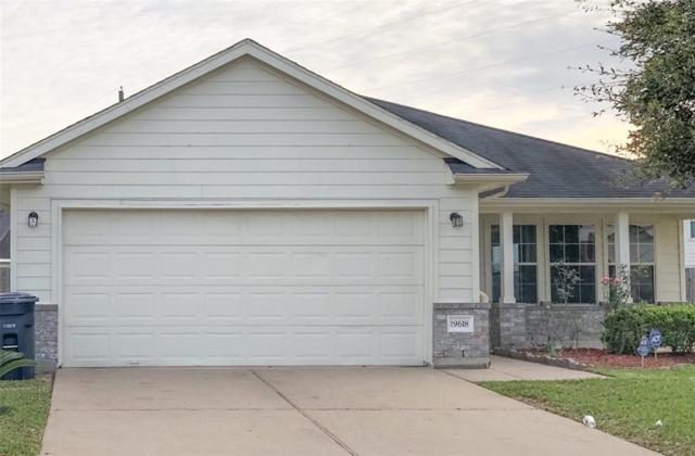 19618 Hayman Ct, Katy, TX 77449 (MLS #70804006) :: Texas Home Shop Realty