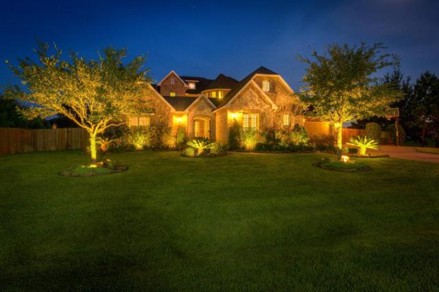 24902 Waterstone Estates Circle W, Tomball, TX 77375 (MLS #7080437) :: Giorgi Real Estate Group