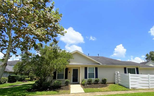11927 Chanteloup Drive, Houston, TX 77047 (MLS #70805280) :: The SOLD by George Team