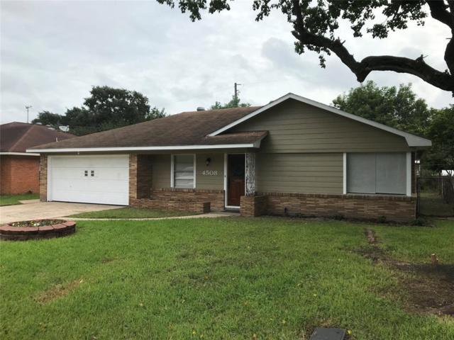 4508 Cetti Street, Houston, TX 77009 (MLS #70808949) :: Magnolia Realty