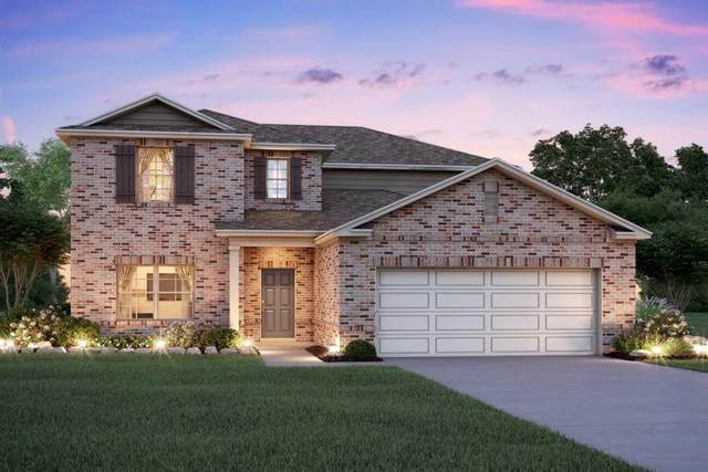 22112 Juniper Crossing Drive, New Caney, TX 77357 (MLS #70809043) :: All Cities USA Realty
