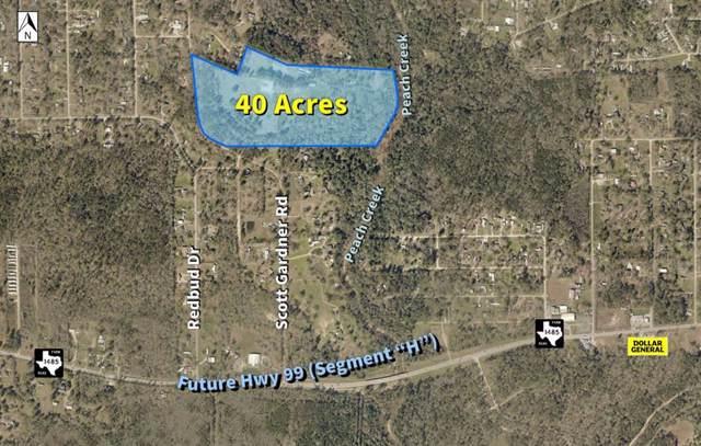 19895 Scott Gardner Road, New Caney, TX 77357 (MLS #70814672) :: Texas Home Shop Realty