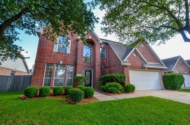 13610 Birch Canyon Court, Houston, TX 77041 (MLS #70816309) :: Magnolia Realty
