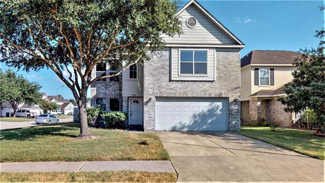 1226 Spring Apple Court, Houston, TX 77073 (MLS #70820971) :: The Heyl Group at Keller Williams