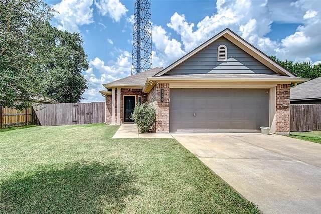 606 Heritage Drive, Navasota, TX 77868 (MLS #70822757) :: The Wendy Sherman Team