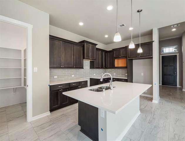 8418 Amber Bend Drive, Baytown, TX 77521 (MLS #70823493) :: Green Residential