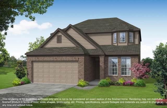 3210 Aspen Ryder Drive, Rosenberg, TX 77471 (MLS #70823689) :: Homemax Properties