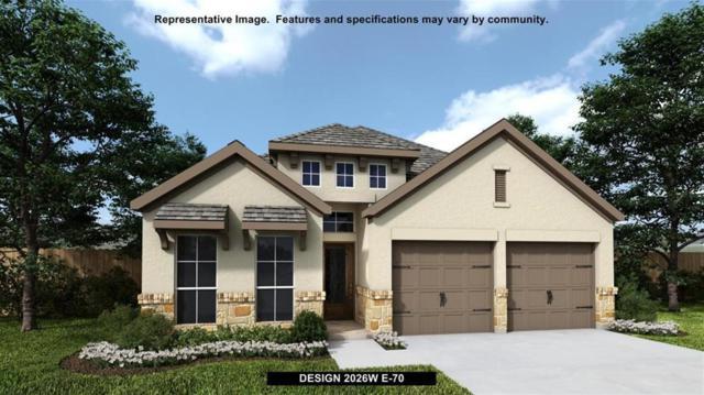 116 Buckeye Drive, Montgomery, TX 77316 (MLS #70823854) :: Connect Realty