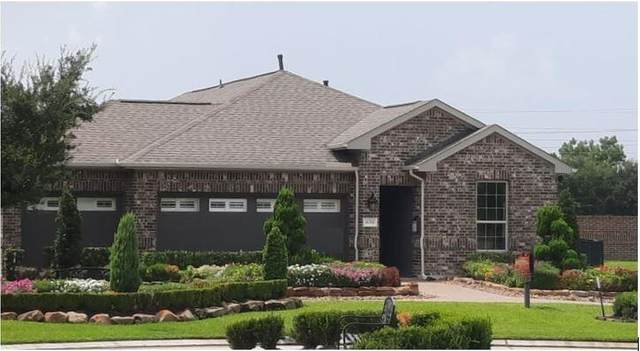 8314 Magnolia Bay Court, Richmond, TX 77407 (MLS #7082538) :: The Home Branch