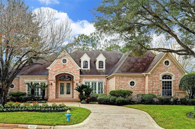 5507 Pristine Park Court, Houston, TX 77041 (MLS #70825529) :: Texas Home Shop Realty