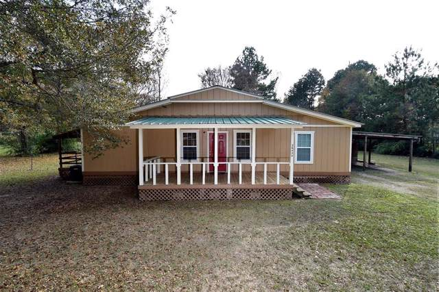 26424 Ipes Road, Splendora, TX 77372 (MLS #70827299) :: Texas Home Shop Realty