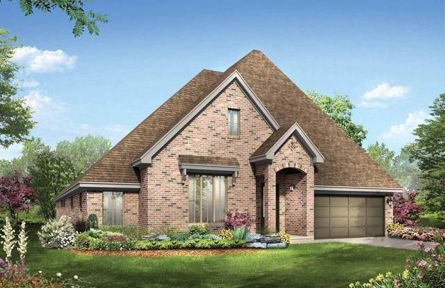 10616 Red Tail Place, Conroe, TX 77385 (#70827586) :: ORO Realty