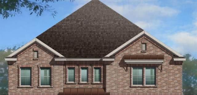 3235 Lake Shore Harbour Drive, Missouri City, TX 77459 (MLS #70827811) :: Caskey Realty