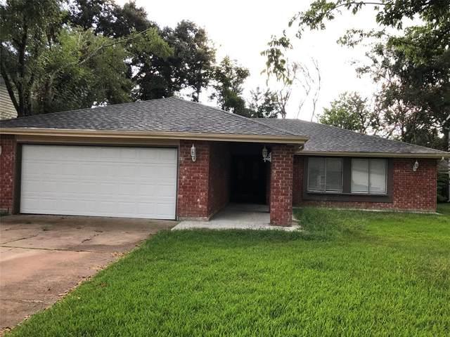 12723 Palm Desert Lane, Houston, TX 77099 (MLS #70828316) :: The Wendy Sherman Team