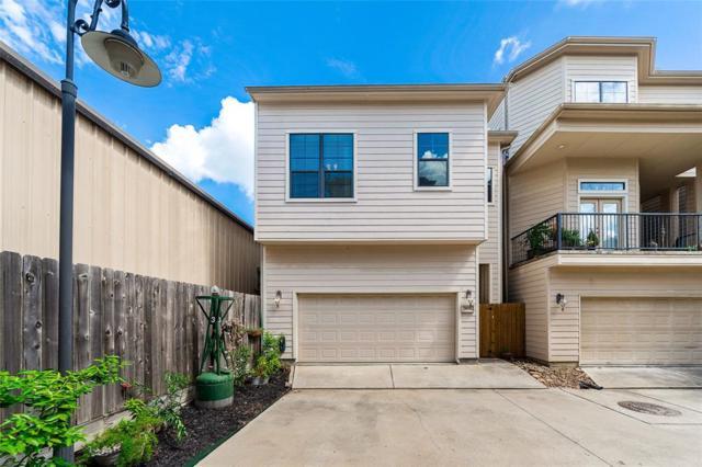 908 Garden Oaks Terrace, Houston, TX 77018 (MLS #70828346) :: The SOLD by George Team