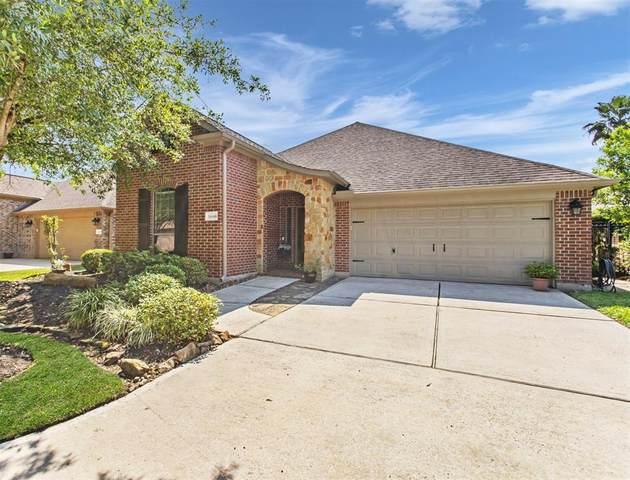 26899 Merlot River Drive, Kingwood, TX 77339 (MLS #70829285) :: Green Residential