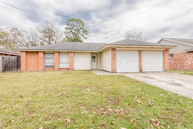16867 Gleneagle Drive, Conroe, TX 77385 (MLS #70832898) :: REMAX Space Center - The Bly Team