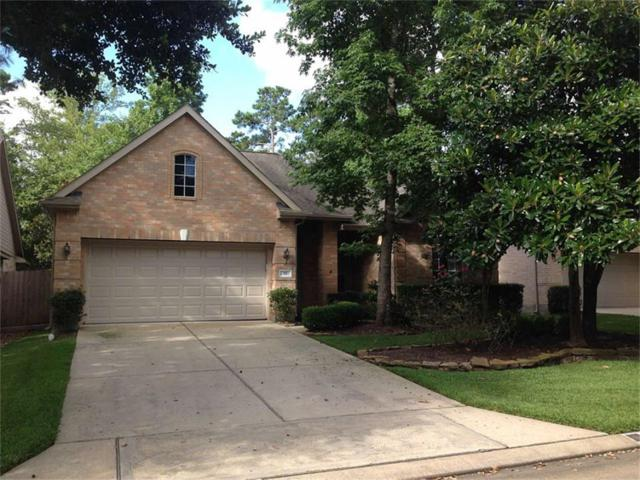 15 Coachman Ridge Place, The Woodlands, TX 77382 (MLS #70833142) :: Carrington Real Estate Services