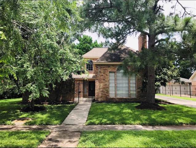 11646 Trailmont Drive, Houston, TX 77077 (MLS #7083403) :: The Heyl Group at Keller Williams