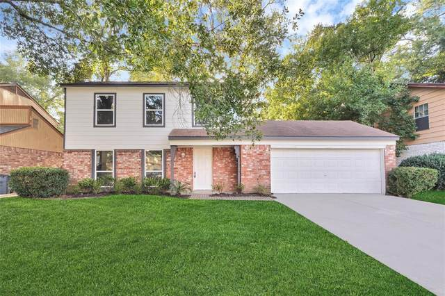 23527 Earlmist Drive, Spring, TX 77373 (MLS #70835481) :: The Home Branch