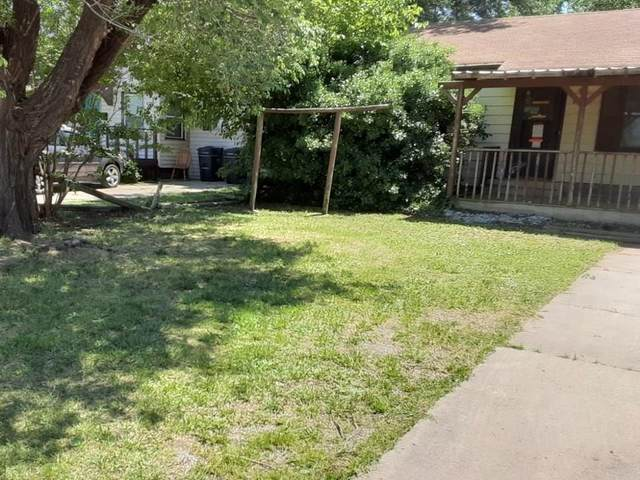 4708 SE 23rd, Other, OK 73115 (MLS #70835528) :: All Cities USA Realty