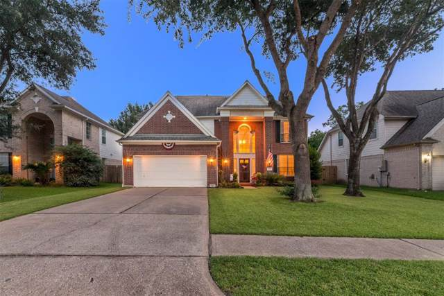 2114 Teal Bay Bend Lane, League City, TX 77573 (MLS #70839863) :: The SOLD by George Team