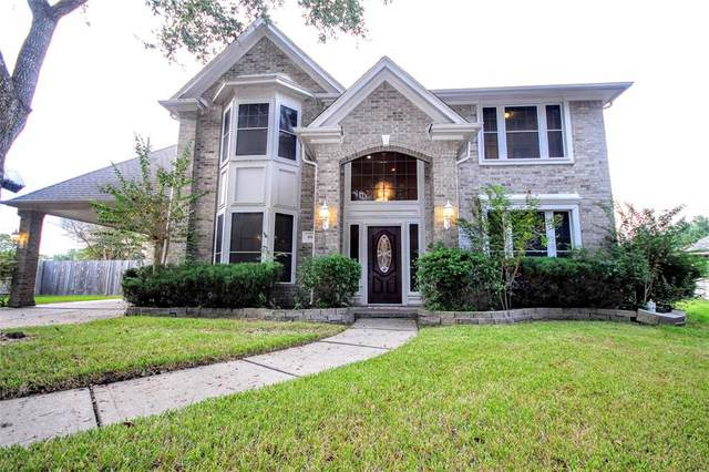 1802 Hickory Hill Court, Sugar Land, TX 77478 (MLS #70840956) :: Green Residential