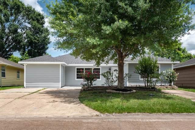 219 Sherman Avenue, Pasadena, TX 77503 (MLS #70841511) :: Ellison Real Estate Team