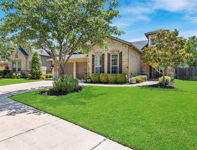 4011 Mason Stone Lane, Katy, TX 77494 (MLS #70842767) :: The Heyl Group at Keller Williams
