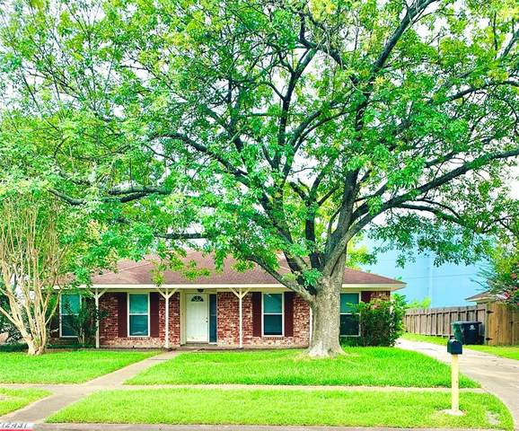 12431 Shannon Hills Drive, Houston, TX 77099 (MLS #7084387) :: The Heyl Group at Keller Williams