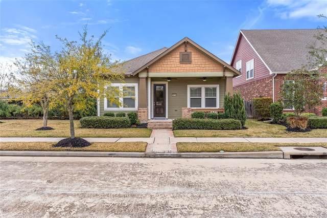 18114 Golden Legion Lane, Cypress, TX 77433 (MLS #70845579) :: The Home Branch
