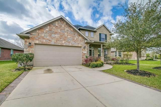 20738 Oakhurst Creek Drive, Porter, TX 77365 (#7084728) :: ORO Realty
