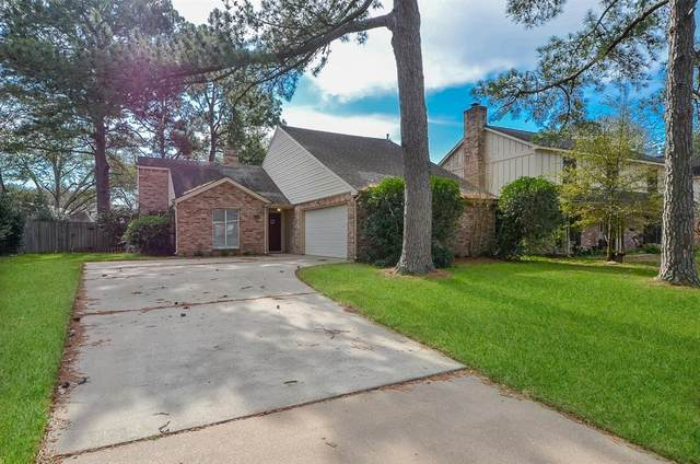 1123 Rennie Drive, Katy, TX 77450 (MLS #70851425) :: The Parodi Team at Realty Associates